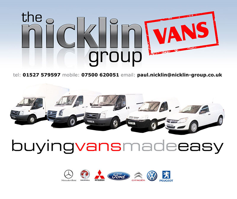 Nicklin Group Website