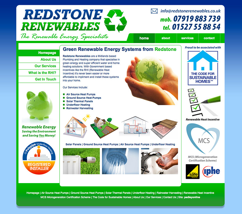 Redstone Renewables