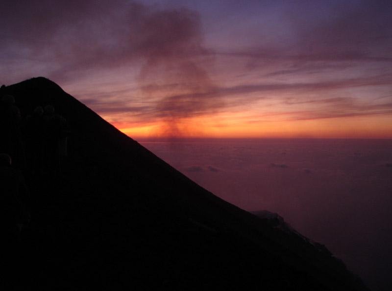Volcanic Experiences Website