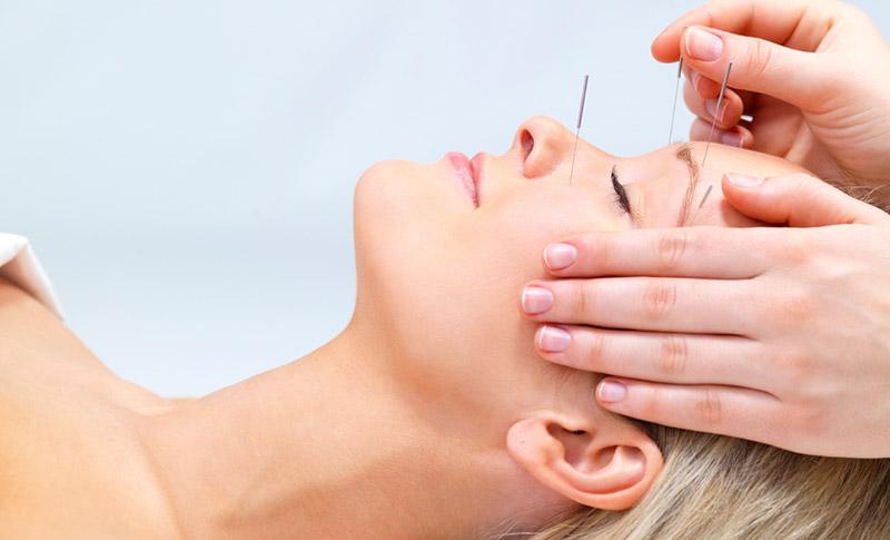 Jennifer Perry Acupuncture Website