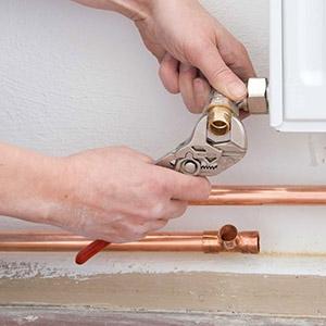 Daniels Heating Bromsgrove Plumber