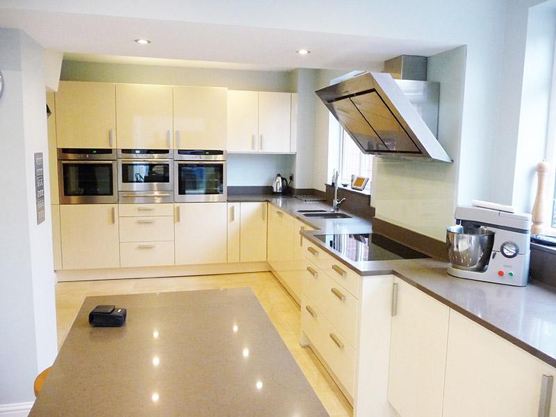 Kookaburra Kitchens and Bathrooms Website