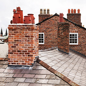 Parkside Roofing Bromsgrove Website