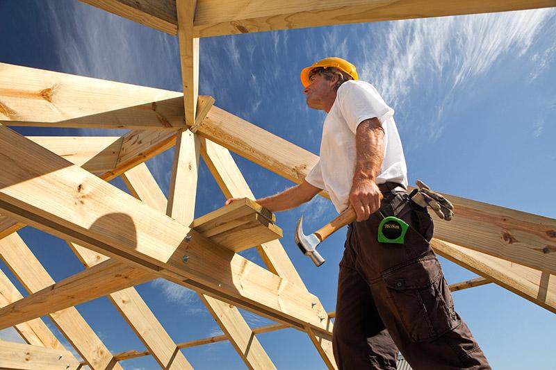 Rilcon Construction Builders Website
