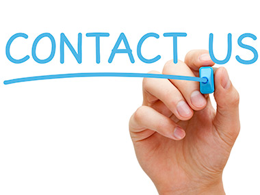Secure Online Contact Form