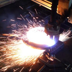 Ridge Steel