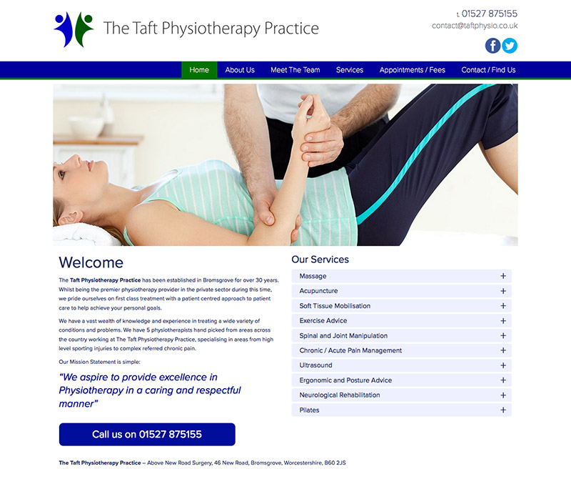 taft-physio-blog