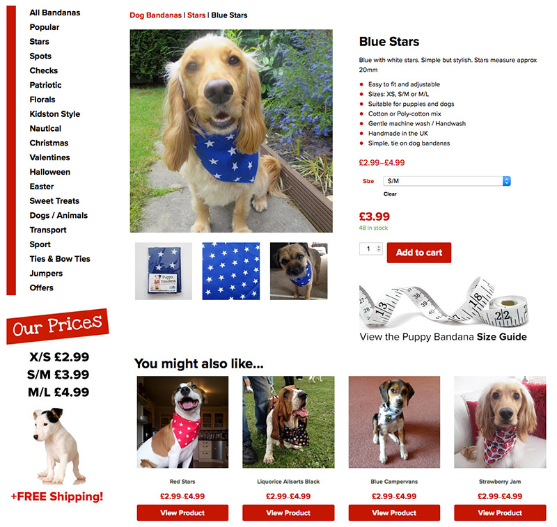 puppy-bandana-shop