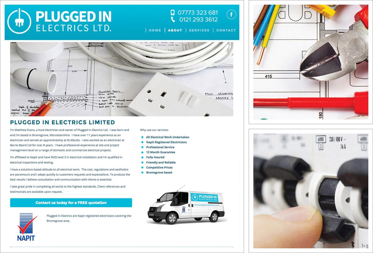 Plugged In Electrics Bromsgrove