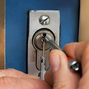 Locksmith Property Services