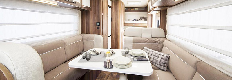 Midland Motorhomes New Website