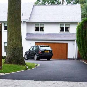 Mainstream Driveways Solihull
