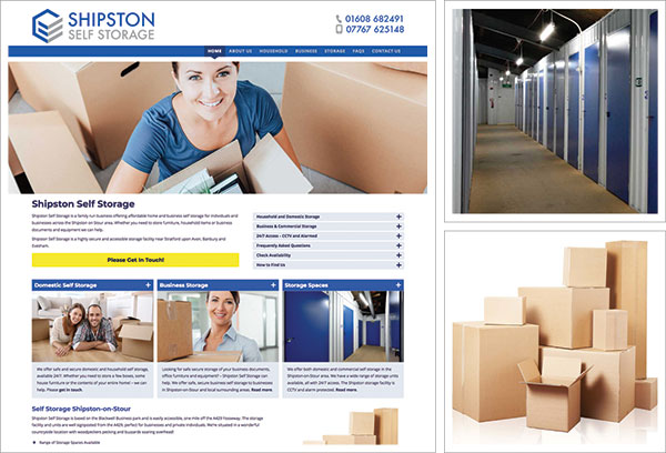 Shipston Self Storage